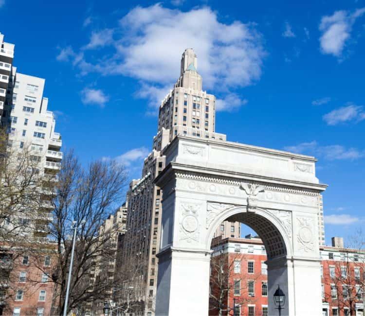 ニューヨーク大学NYUで学ぶ